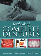 Textbook of Complete Dentures - 6th Ed. (2009) (LoE)