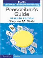 Stahl's Essential Psychopharmacology: Prescriber's Guide - 7th Ed. (2021)