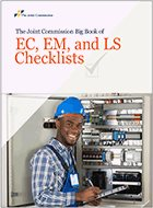 Joint Commission Big Book of EC, EM, and LS Checklists, The (2020)