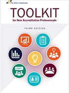 Toolkit for New Accreditation Professionals - 3rd Ed. (2020)
