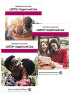 LGBTQ+: Support and Care (2021)