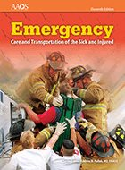 Emergency Care and Transportation of the Sick and Injured - 12th Ed (2021) (LoE)