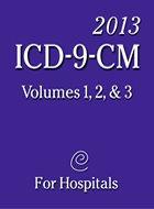 ICD-9-CM - VOLUMES 1, 2 & 3 (2015)