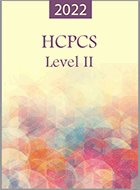 HCPCS Level II (2019)