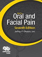 Bell's Oral and Facial Pain - 7th Ed. (2014)