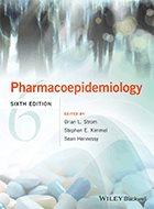 Pharmacoepidemiology – 6th Ed. (2020)