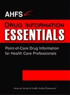 AHFS DI® Essentials™