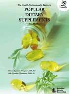 Health Professional's Guide To Popular Dietary Supplements, The