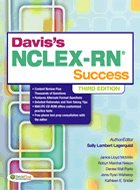 Davis's NCLEX-RN® Success - 3rd Ed. (2012)