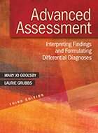 Advanced Assessment: Interpreting Findings and Formulating Differential Diagnoses – 4th Ed. (2019)