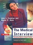 Medical Interview: Mastering Skills for Clinical Practice, The - 5th Ed. (2006)