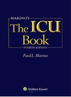 ICU Book, Marino's The - 4th Ed. (2014)