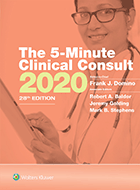 5-Minute Clinical Consult, The