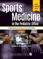 Sports Medicine in the Pediatric Office: A Multimedia Case-Based Text With Video - 2nd Ed. (2018)