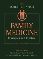 Family Medicine: Principles and Practice - 6th Ed. (2003)