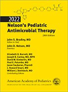 Nelson's Pediatric Antimicrobial Therapy – 25th Ed. (2019)