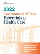 Environment of Care® Essentials for Health Care (2021)