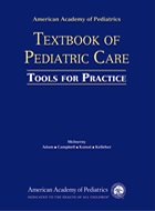 Textbook of Pediatric Care: Tools for Practice (2009)