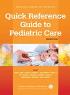 Quick Reference Guide to Pediatric Care (2010)