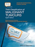 TNM Classification of Malignant Tumours - 8th Ed. (2017)