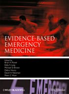 Evidence-based Emergency Medicine (2009)