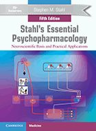 Stahl's Essential Psychopharmacology: Neuroscientific Basis and Practical Application - 4th Ed. (2013)