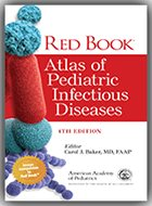 Red Book® Atlas of Pediatric Infectious Diseases - 3rd Ed. (2017)