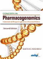 Concepts in Pharmacogenomics - 2nd Ed. (2017)