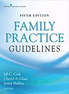 Family Practice Guidelines - 5th Ed. (2021)