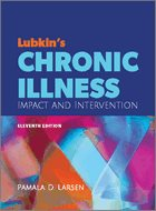 Chronic Illness: Impact and Intervention, Lubkin's - 9th Ed. (2016)