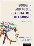 Goodwin and Guze's Psychiatric Diagnosis - 6th Ed. (2010)