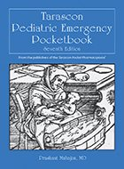 Tarascon Pediatric Emergency Pocketbook - 7th Ed. (2021)