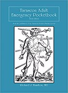 Tarascon Adult Emergency Pocketbook – 6th Ed. (2021)