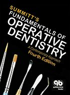 Fundamentals of Operative Dentistry, Summitt's: A Contemporary Approach - 4th Ed. (2013)
