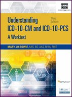 Understanding ICD-10-CM and ICD-10-PCS: A Worktext - 3rd Ed. (2017)