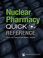 Nuclear Pharmacy Quick Reference (2012)