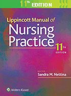 Lippincott Manual of Nursing Practice - 11th Ed. (2019)