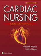 Cardiac Nursing - 7th Ed. (2021)