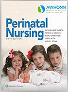 Perinatal Nursing - 5th Ed. (2021)