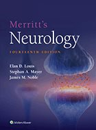 Merritt's Neurology - 13th Ed. (2016)