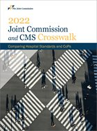 Joint Commission and CMS Crosswalk: Comparing Hospital Standards and CoPs (2021)