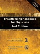Breastfeeding Handbook for Physicians - 2nd Ed. (2014)