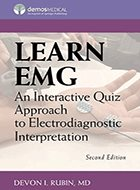 Learn EMG: An Interactive Quiz Approach to Electrodiagnostic Interpretation – 2nd Ed. (2020)