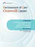 Environment of Care®  Crosswalk (2019)