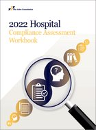 Hospital Compliance Assessment Workbook (2021)