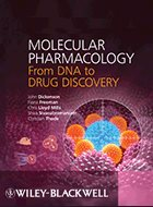 Molecular Pharmacology: From DNA to Drug Discovery (2013)