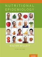 Nutritional Epidemiology - 3rd Ed. (2013)