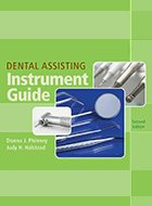 Dental Assisting Instrument Guide - 2nd Ed. (2015)