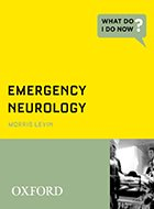 Emergency Neurology (2013)