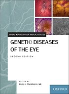 Genetic Diseases of the Eye - 2nd Ed. (2012)